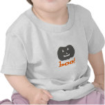 ¡Abucheo del Kat del karate! bebé Camisetas