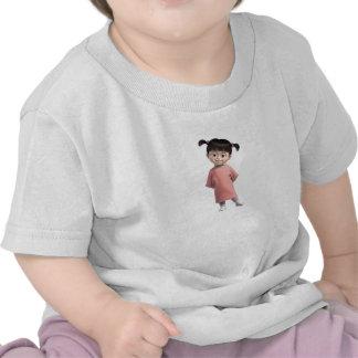 Abucheo Disney del CG Camiseta