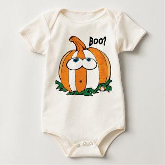 ¿Abucheo? Enredadera orgánica infantil de Body De Bebé
