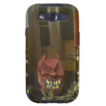 ¡Abucheo! Galaxy S3 Protector