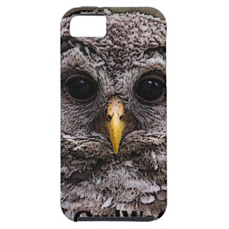 Abucheo - Owlet 2014 de Owlwatch iPhone 5 Funda