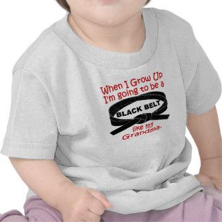 Abuela 1,1 camisetas