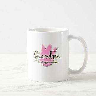 Abuela amada por las generaciones - regalos de la  tazas
