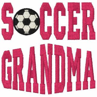 Abuela del fútbol