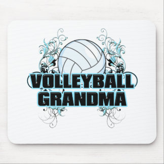 Abuela del voleibol (cruz) .png tapetes de raton