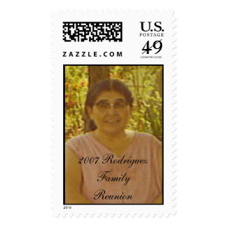 Abuela Emilia DeLeon, familia 2007 de Rodriguez Envio