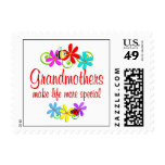 Abuela especial sellos