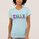 Abuela fabulosa camiseta