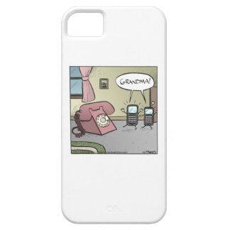 ¡Abuela! iPhone 5 Carcasas