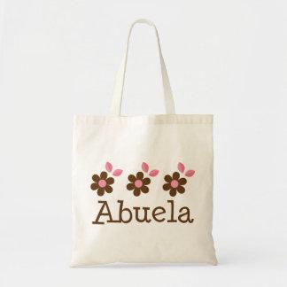 Abuela Gift Tote Bag