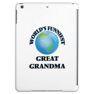 Abuela más divertida del mundo la gran