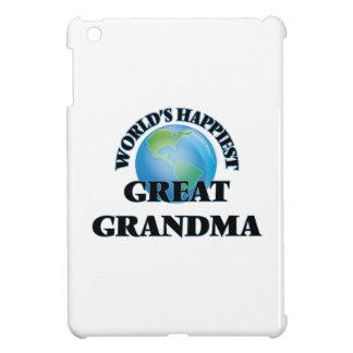 Abuela más feliz del mundo la gran