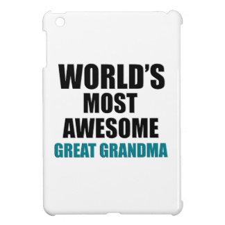 Abuela más impresionante del mundo la gran