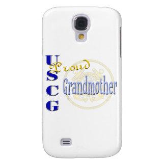 Abuela orgullosa de USCG Samsung Galaxy S4 Cover