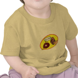 ¡Abuela! … Camisetas