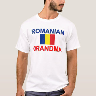 Abuela rumana playera