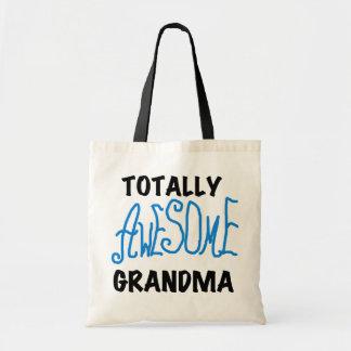 Abuela totalmente impresionante - camisetas y rega