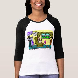 Abuelitas 6 camisetas