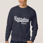 Abuelo ADAPTABLE puesto que camiseta 20xx Sudaderas Encapuchadas