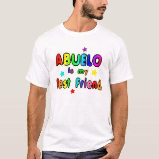 Abuelo Best Friend T-Shirt