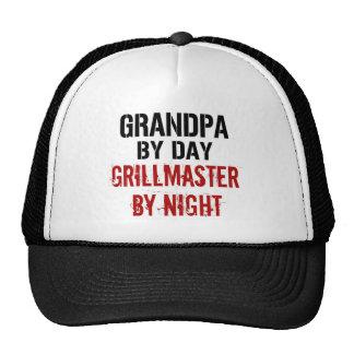 Abuelo de Grillmaster Gorros