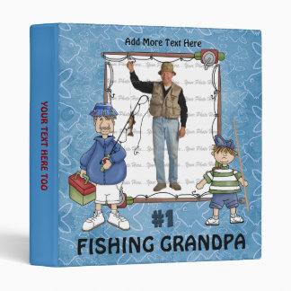 Abuelo de la pesca #1