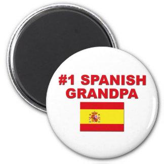 Abuelo del español 1 iman