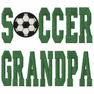 Abuelo del fútbol