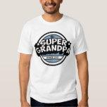 Abuelo estupendo remera