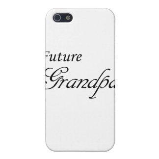 Abuelo futuro iPhone 5 coberturas