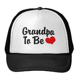 Abuelo Gorra