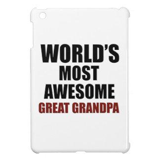 Abuelo más impresionante del mundo el gran