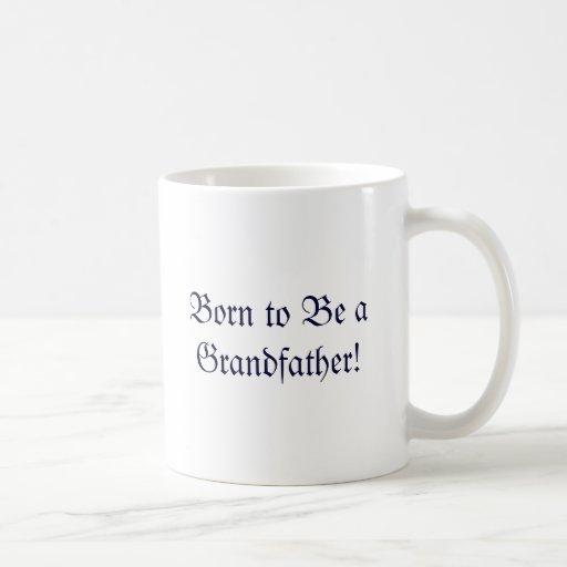 ¡Abuelo! taza