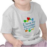 Abuelos Camisetas