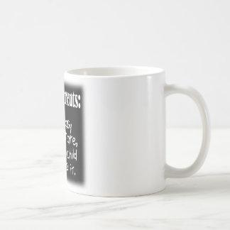 Abuelos Taza De Café