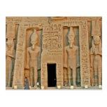 Abul Simbel (1) Postal