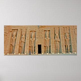 Abul Simbel (1) Poster