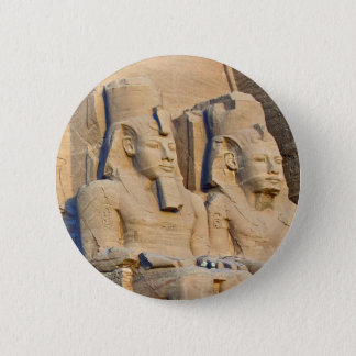 Abul Simbel (2) Pinback Button