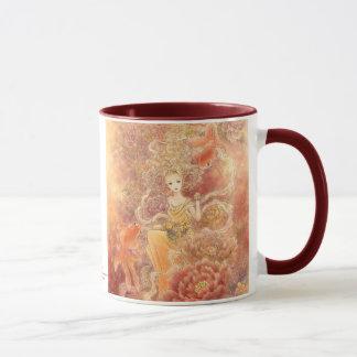 Abundance 2-Sided Mug