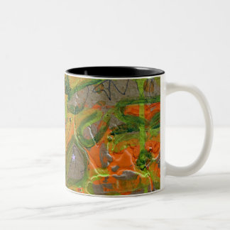 """Abundance"" Coffee Mugs"