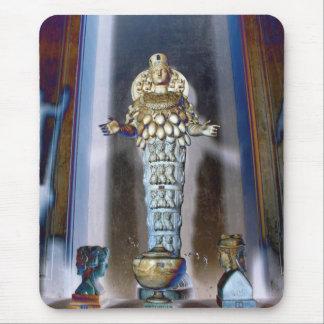 Abundance: Goddess of Ephesus Mouse Pad
