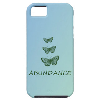 Abundance iPhone SE/5/5s Case