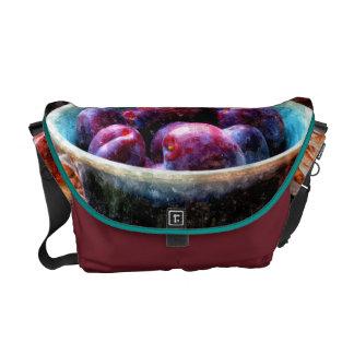 Abundance Messenger Bag