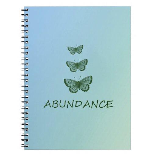 Abundance Journal