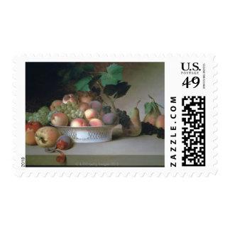 Abundance of Fruit Stamp