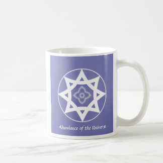 Abundance of the Universe Coffee Mugs