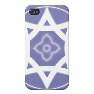Abundance of the Universe iPhone 4 Covers