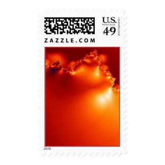 Abundance Stamp