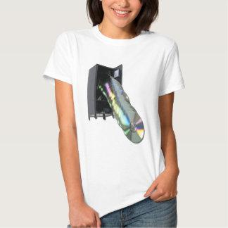 AbundanceDigitalEducationalInfo042211 T-Shirt