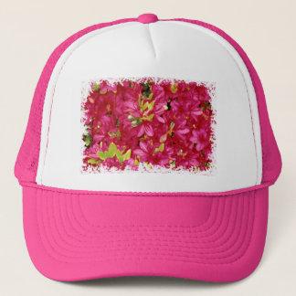 Abundant Azaleas II Hat